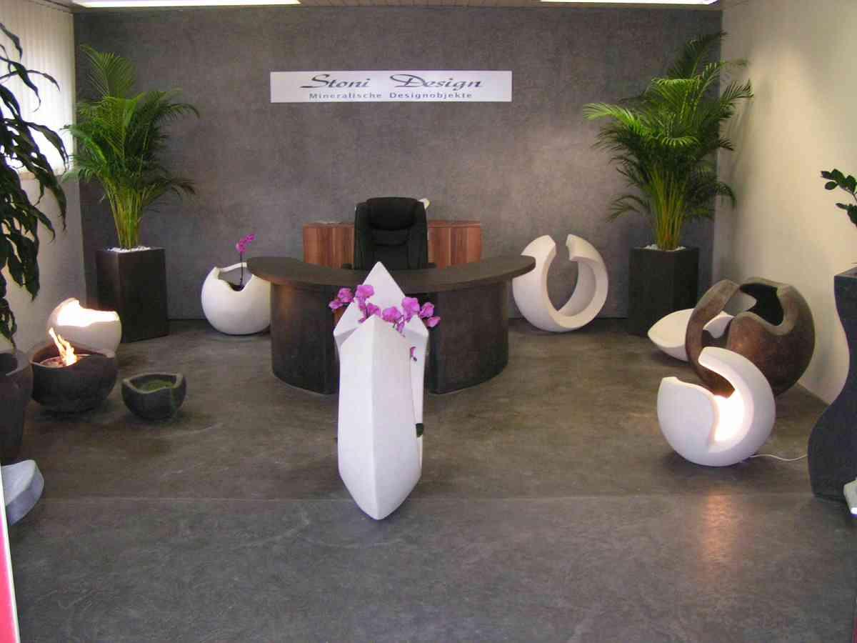 Skulpturen Atelier